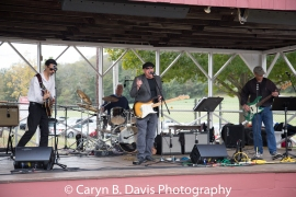 Blues on the Rocks at Cruise Blues & Brews (2)